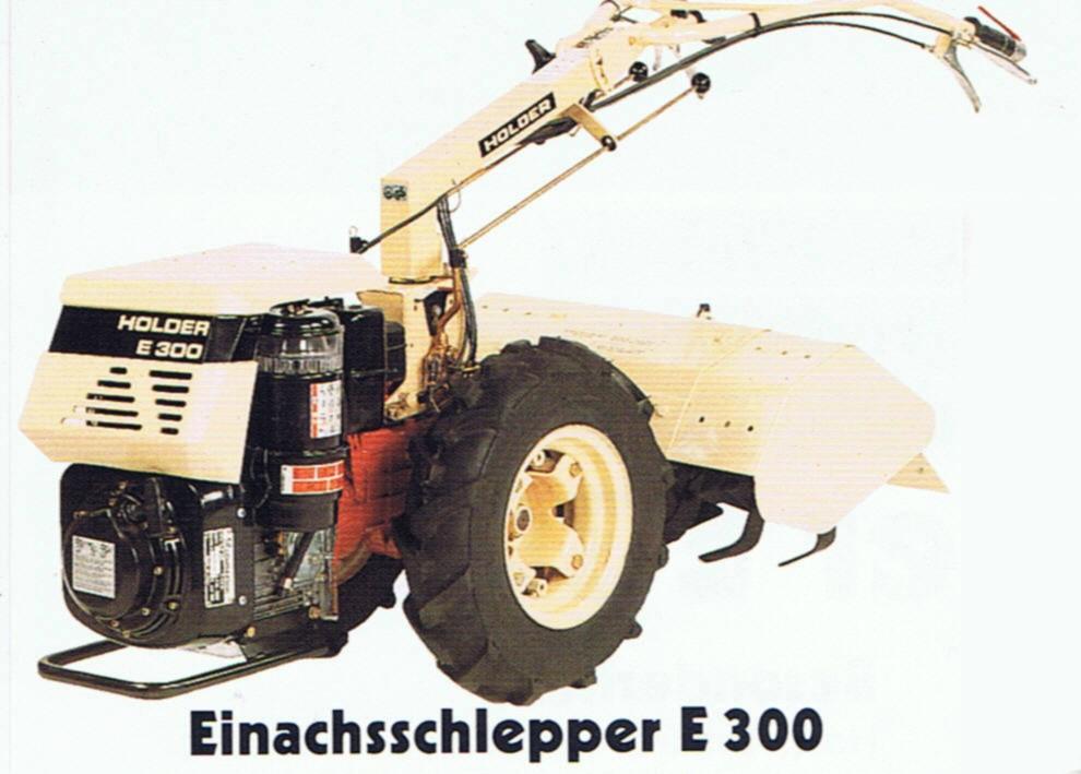 Holder E300