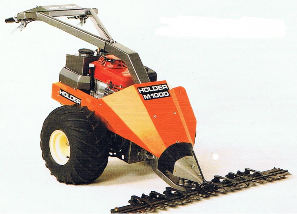 Holder M1000