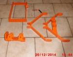 Fronthydraulik Teile für Paralellführung und Schwenkmechanik.jpg
